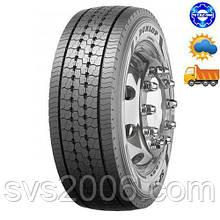 Dunlop Шина грузовая SP346 245/70R17,5 136/134M (рулевая ось)