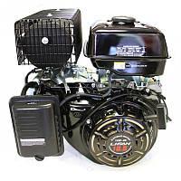 Комбінований двигун LIFAN 192F2D 18 л. с.(Бензин/газ)