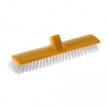 Щетка для влажной уборки пола поливинилхлорид basic 30см