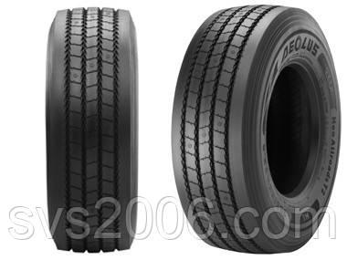 Aeolus Шина грузовая Neo Allroads T2 265/70R19,5/18 143/141J TL (прицепная)