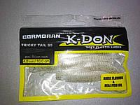 Cormoran K-Don TRICKY TAIL S5