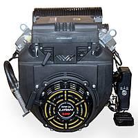 Двоциліндровий двигун LIFAN 2V78F-2A 24л.з