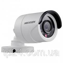 TurboHD видеокамера Hikvision DS-2CE16D0T-IRF(С)  2 MPX (3.6 мм)