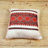 """Светящаяся подушка-ночник """"Вышиванка"""", фото 1"""
