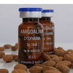 Амигдалин (лаэтрил, витамин В17)