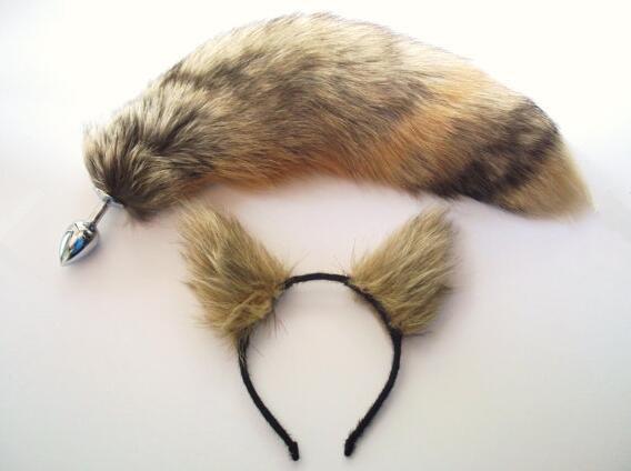 Хвіст лисиці Набір