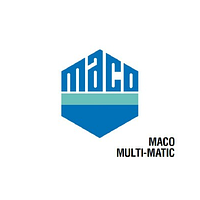 Фурнитура MACO Multi-Matic