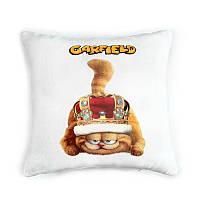 """Детская подушка-ночник """"Garfield"""""""