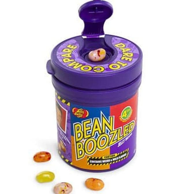 Диспенсер. Бин Бузлд Bean Boozled Mystery Bean Dispenser 5th edition