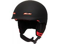 Гірськолижний шолом Quiksilver Play Black (KVJ0) 2020, фото 1
