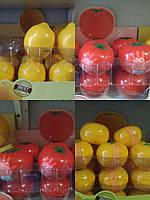 Крем для рук в виде фруктов и овощей HAND CREAM NATURAL FRESH ( 10 ароматов), фото 7