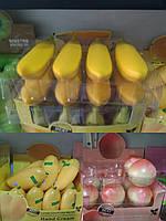 Крем для рук в виде фруктов и овощей HAND CREAM NATURAL FRESH ( 10 ароматов), фото 8