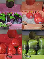 Крем для рук в виде фруктов и овощей HAND CREAM NATURAL FRESH ( 10 ароматов), фото 9