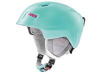 Горнолыжный шлем Uvex Junior Manic Pro Mint Mat 2020