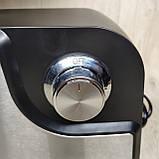 М'ясорубка електрична Grunhelm AMG 180SS, фото 7