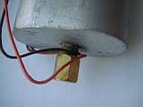 900w  печка нагревательная камера генератора, тэн   для дым-машин, фото 4