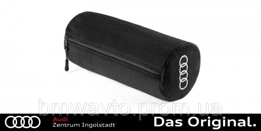 Флисовый плед Audi Fleece Blanket 2 в 1