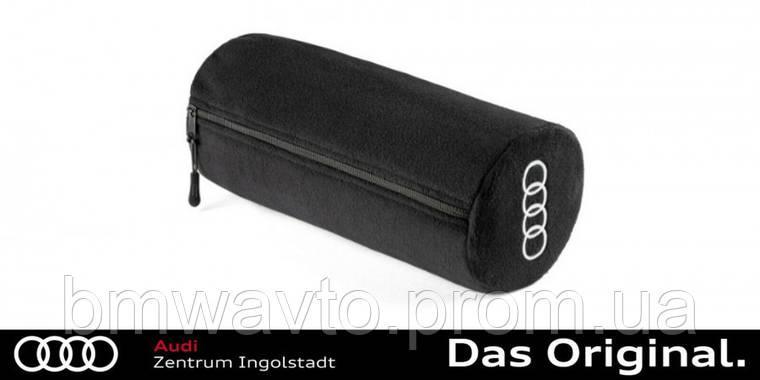 Флисовый плед Audi Fleece Blanket 2 в 1, фото 2