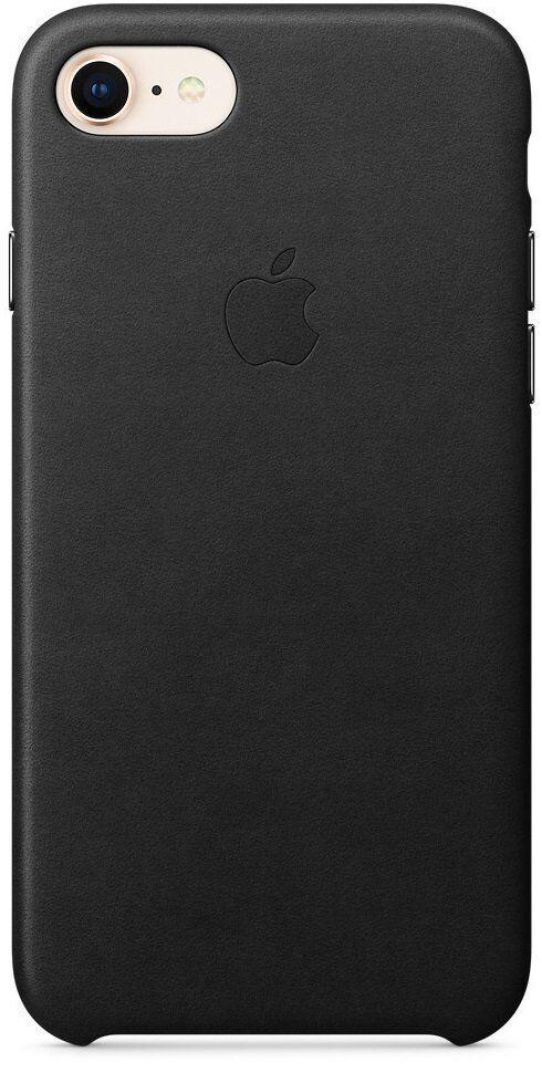 Чехол Apple Leather Case - для iPhone 7/8