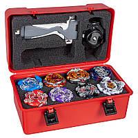 Набор блейдов Beyblade Box v2 черный