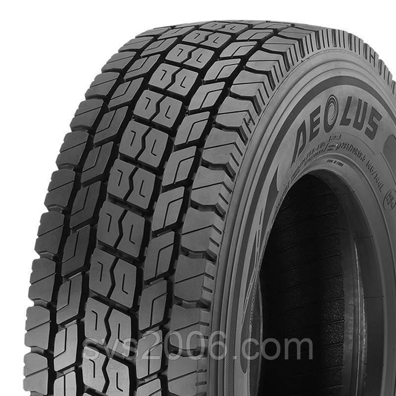 Aeolus вантажна Шина Neo Allroads D 235/75R17,5/16 TL (ведуча)
