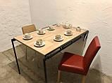 Полка - стіл  трансформер, фото 7