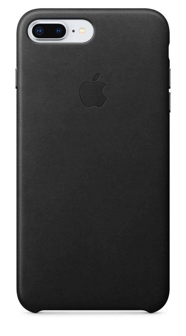 Чехол Apple Leather Case - для iPhone 7 Plus / 8 Plus