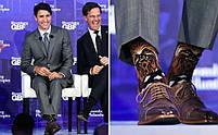 Высокие мужские носки Звёздные войны Чубакка, фото 6