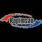 Тяга стабилизатора (переднего) Renault Megane III 08- KAPIMSAN 20-02919, фото 2
