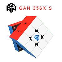 GAN 356 XS, кубик Рубика 3 на 3, скоростной, магнитный