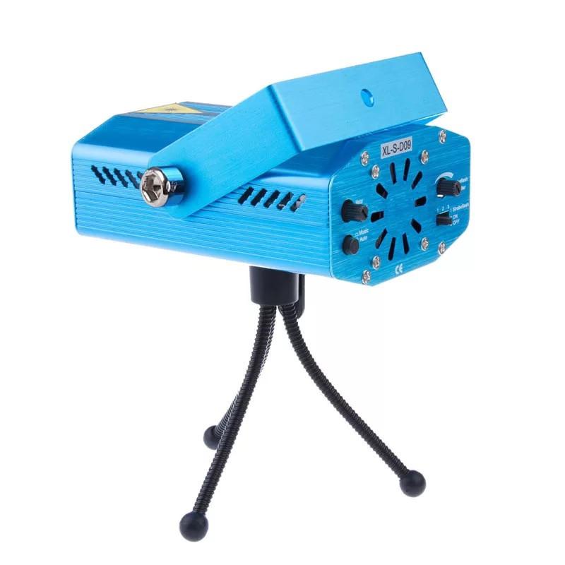 Лазерный проектор для дома (рисунки) - фото 4
