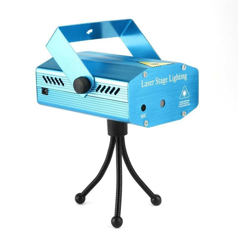 Лазерный проектор для дома (рисунки) - фото 3