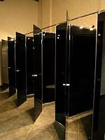 Туалетные перегородки Эксклюзив