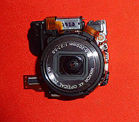 Объектив Nikon Coolpix S620 неисправен!!!