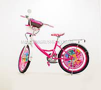 "Велосипед Profi Trike PS 205 ""Принцессы Диснея"", фото 2"