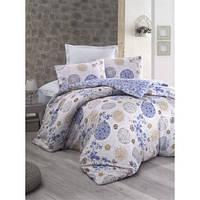 Комплект постельного белья из хлопка-ранфорс