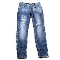"""Брюки джинсові для хлопчика """"Setty Koop""""   (Зріст 134-140, Блакитний)"""
