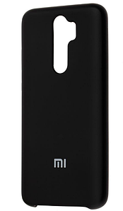 Чехол бампер Original Case/ оригинал  для Xiaomi Redmi Note 8  Pro (черный)