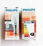 Лампа для духовок и микроволновых печей Philips 300с* appliance T22CL (d = 25 мм.), фото 3