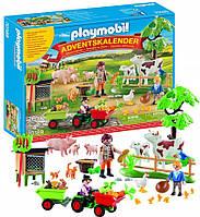 Playmobil 70189 Advent Calendar адвент календарь Веселая ферма
