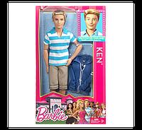 Кукла Барби Кен Дом Мечты Barbie Life in The Dreamhouse Ken