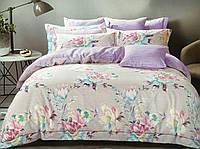 Комплект постельного белья Сатин евро Артикул: ALT-311103, 230*250 см, 200*230 см, 50*70 см