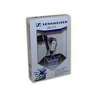 Вакуумные наушники Sennheiser AD-117 White, фото 1