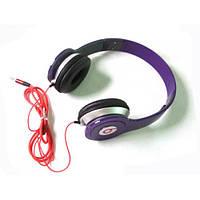 Наушники Monster Beats by Dr. Dre Solo HD Purple