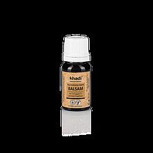 Масло против перхоти Козерадка и Горчица - Khadi 10 ml