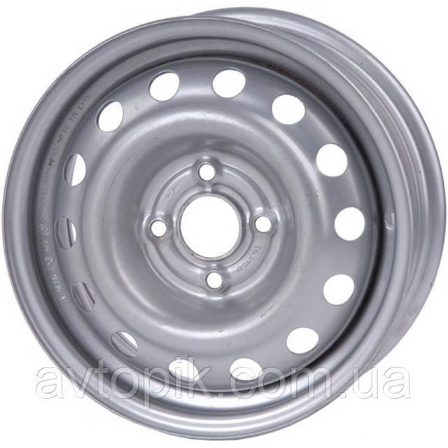 Стальные диски Steel ДК R13 W3 PCD3x256 ET30 DIA228 (silver)