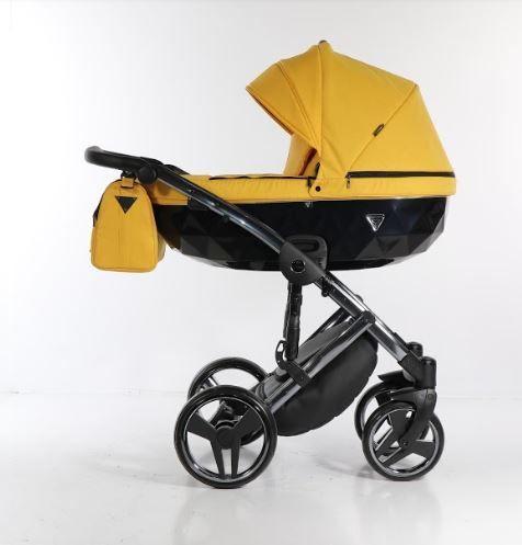 Junama Saphire коляска 2 в 1, цвет 05