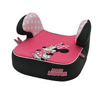 Автокресло-бустер Nania Dream Minnie Mouse