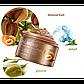 Cкраб для тела BioAqua Almond Bright Skin Body Scrub с маслом миндаля 120 г, фото 3