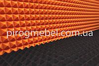 Акустическая плита 1950мм * 950 мм , 50 мм оранж, фото 1